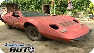 Pimp Eagle | Abenteuer Auto Classics
