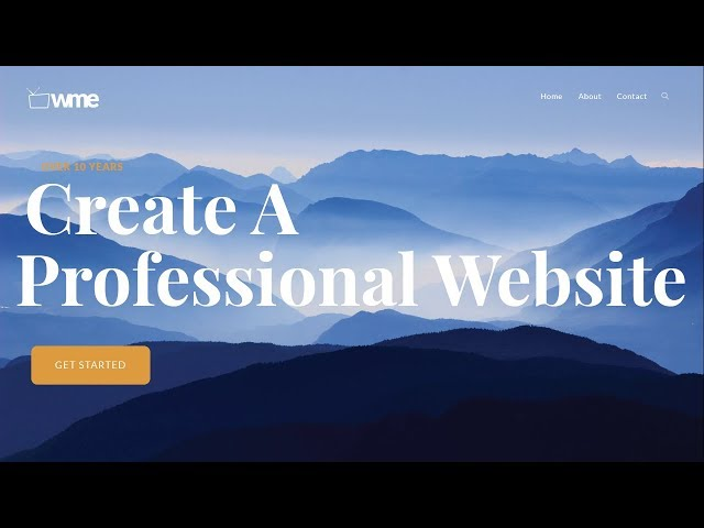 How To Make A WordPress Website 2019 - For Beginners