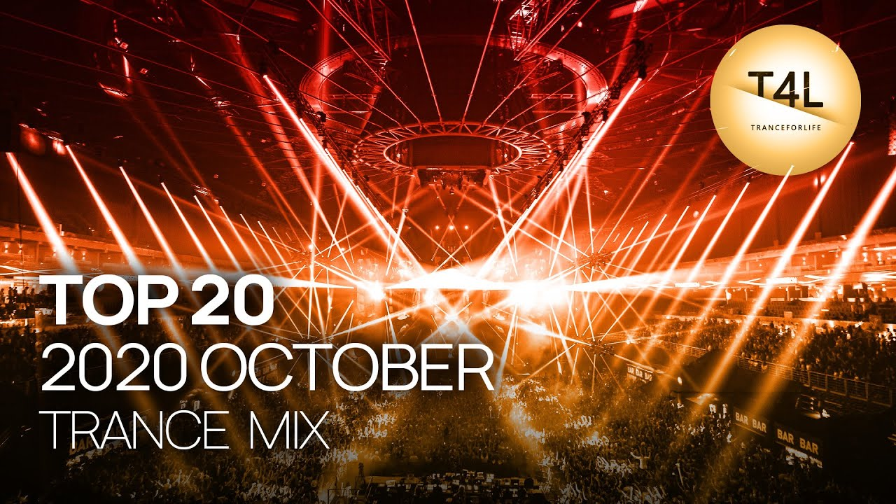 Download BEST TRANCE 2020 OCTOBER (Emotional Trance Mix)