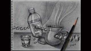 [ 힐링을 그리다 ] 우정 - 소주 한잔 또는 커피 한…