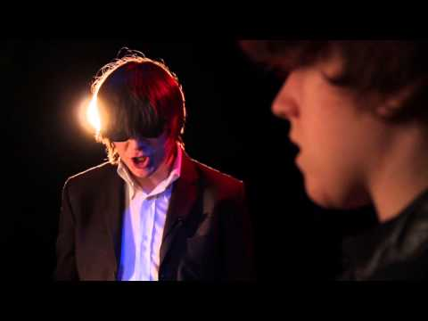 The Strypes - 'We're Trying To Provide An Alternative To Glorified Karaoke'