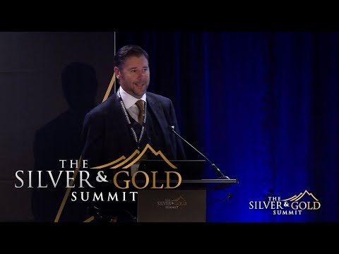 The US Dollar Vs Gold: The Final Showdown - Brent Johnson
