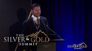 The US Dollar vs Gold: The Final Showdown - Brent Johnson