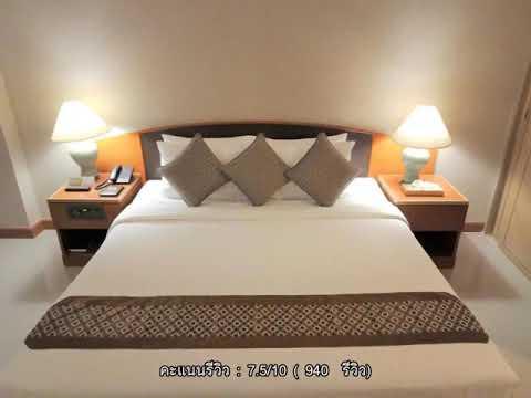 รีวิว   โรงแรมมารวย การ์เด้น Maruay Garden Hotel @ กรุงเทพ