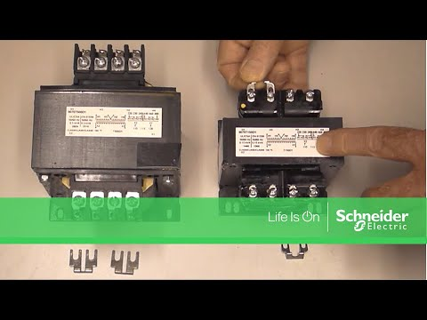 installing jumpers on square d 9070 industrial control transformers   schneider electric support