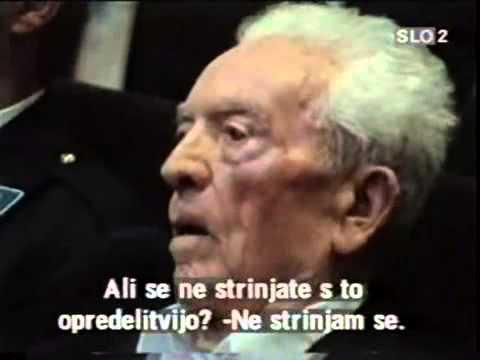 dr. Artuković o NDH
