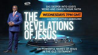 KICC Bible Study | Tнe Revelations of Jesus | 28-10-2020