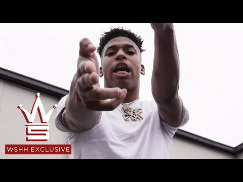 "nle-choppa-&-clever-""stick-by-my-side""-(wshh-exclusive---official-music-video)"