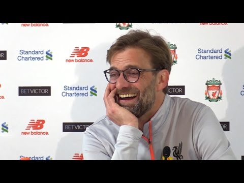 Liverpool 3-1 Arsenal - Jurgen Klopp Full Post Match Press Conference