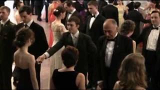 видео: Весенний бал МГИМО. 4.04.2009