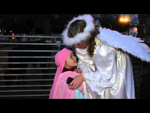 What A Glorious Night - Sidewalk Prophets - YouTube