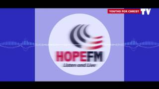EVERYBODY NEEDS TO BE BORN AGAIN - HOPE  FM EXCERPT ON MAMA ROSA