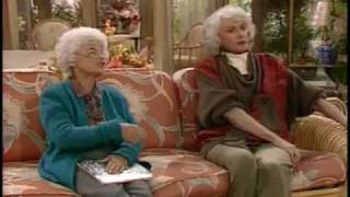 Golden Girls - Extra! Funny Moments