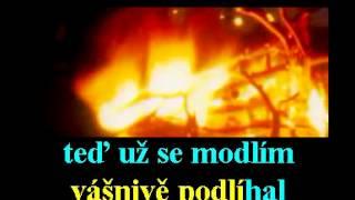 Karel Gott - Lady Karneval (karaoke)