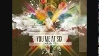 You Me At Six - Playing The Blame Game -lyrics-