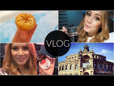 Dresden, Madonna & mini Home Haul | Follow my Weekend