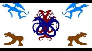 Душа дракона: 1 серия.