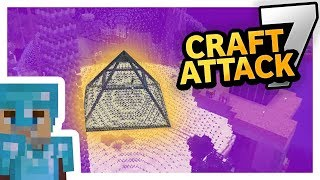 DIE PYRAMIDE! ⛏ CRAFT ATTACK 7 #26