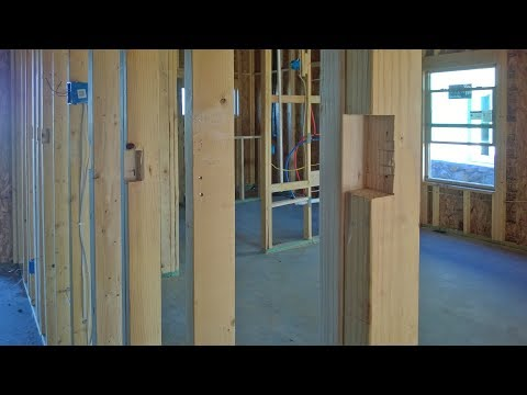 El Paso New Home Construction -