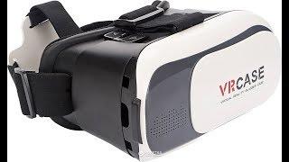 Огляд на VR окуляри Esperanza (EMV300)