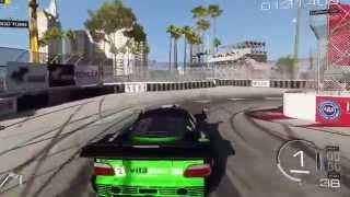 Forza Motor Sport 5 Long Beach