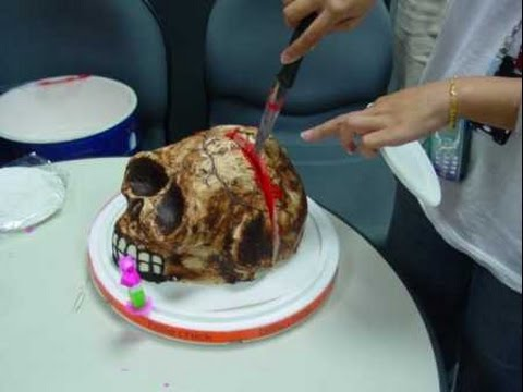 Funniest Birthday Cakes Ever Made Youtube
