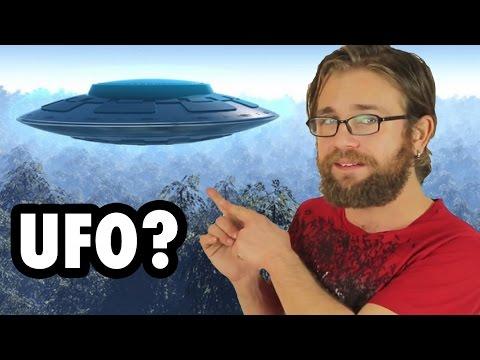 UFO Sanılan Ama UFO Olmayan 10 Şey