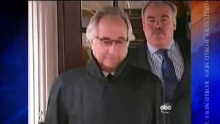 Bernard Madoff: Life While Doing Life