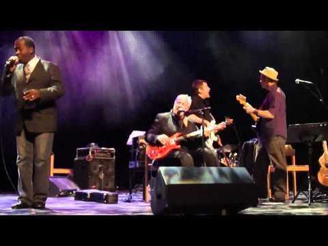 Jim Byrnes & The Sojourners - Today
