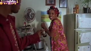 В Гости к Двоюродному Брату ... отрывок из фильма (Не Грози Южному Централу)(Гоблин)1996