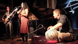 Autorickshaw Trio: Kapi-Wallah