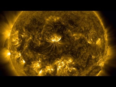 How Do Forecasters Predict Space Weather?