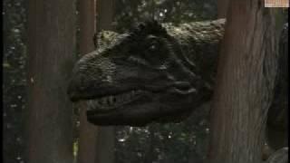 Mammals Vs. Dinos- Allosaurus vs. Stegosaurus