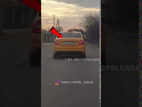 такси из Москвы под Мелитополем