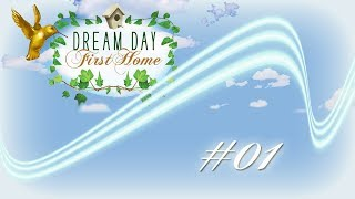 Dream Day First Home #01 - Let's Play Wimmelbild