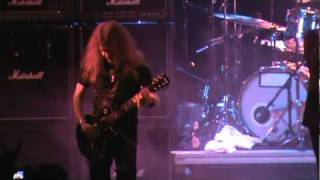 Saxon - 747 Strangers in the Night - 70000 tons of Metal 2011-01-25