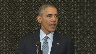 Full Video: President Obama addresses Illinois state assembly