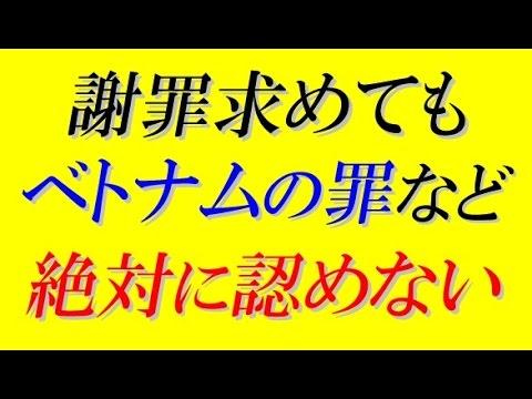 【韓国の反応】ベトナムの虐殺とライダイハンは嘘、捏造だ : 嘘八百をならべて身勝手な韓国   MAXSCOPE 皇国 JOURNAL