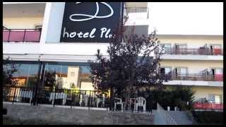 Dafni plus hotel - Leptokaria, Greece   ...