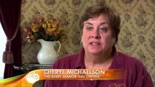 Pie Moms at Berry Manor Inn - A #1 Rated B&B in Rockland, Maine