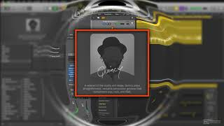 Logic Pro X 10.3.2: What's New in Logic Pro X 10.3.2 - 1. New Drummers