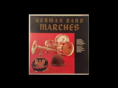German Band Marches (Full Album)