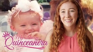 My Dream Quinceañera - Victoria Ep. 1 - Family Tradition