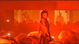 Ariana Grande ~ Break Free ~ Dangerous Woman Tour (DVD Version Multicam HD)