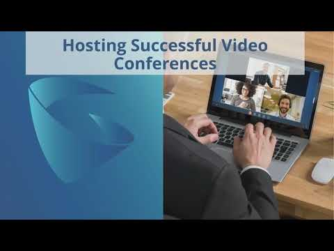 Tips for a Successful Video Conference