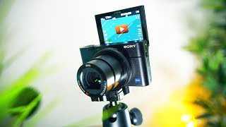 The Perfect Camera for Vlogging