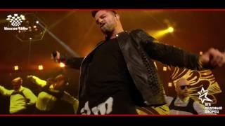 Ricky Martin - Moscow 20.09.2016