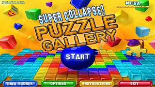 Super Collapse Puzzle Gallery English