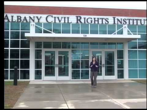 ASU to teach youth about Albany Civil Rights Movement