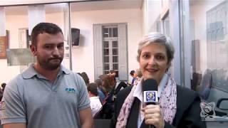 Direto da Sessão - Projeto Nascentes do Rio Pardo foi tema de Tribuna Livre